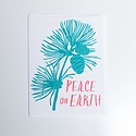 Banquet Atelier and Workshop - BAW Peace On Earth Pine