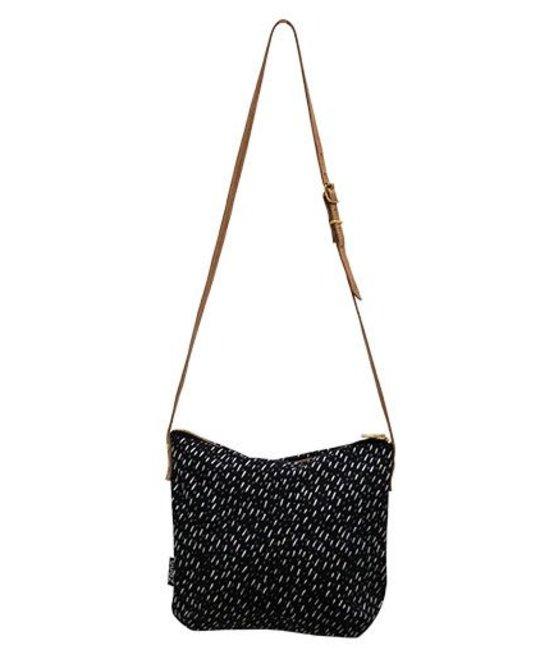 Zana Speck Crossbody Bag