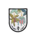 Antiquaria Plant Lady Patch