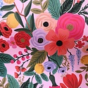 """Rifle Paper Co. Garden Party Wrap Roll (Three 19.5"""" x 27"""" sheets)"""