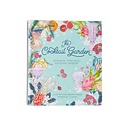 Chronicle Books - CB The Cocktail Garden: Botanical Cocktails for Every Season