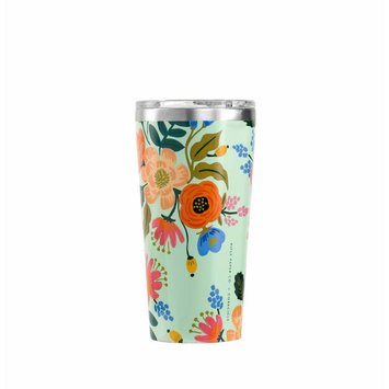 Corkcicle - CO Rifle Paper Co. x Corkcicle Lively Floral Tumbler