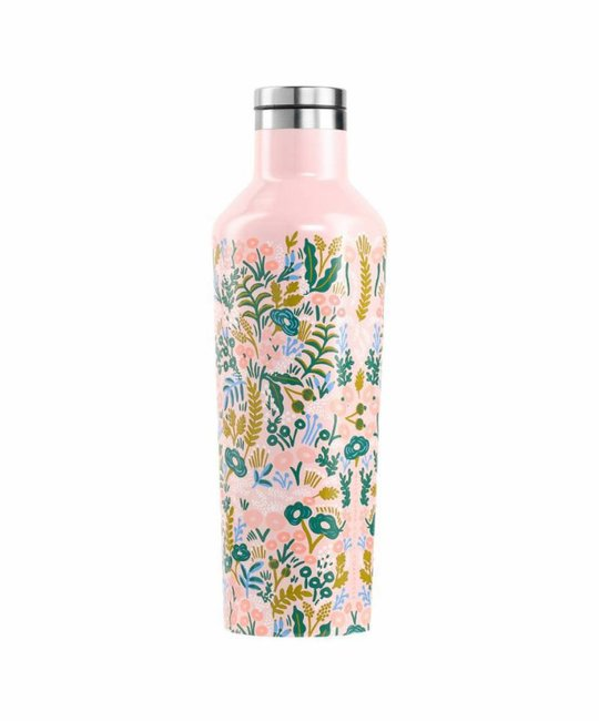 Corkcicle - CO Rifle Paper Co. x Corkcicle Tapestry Canteen