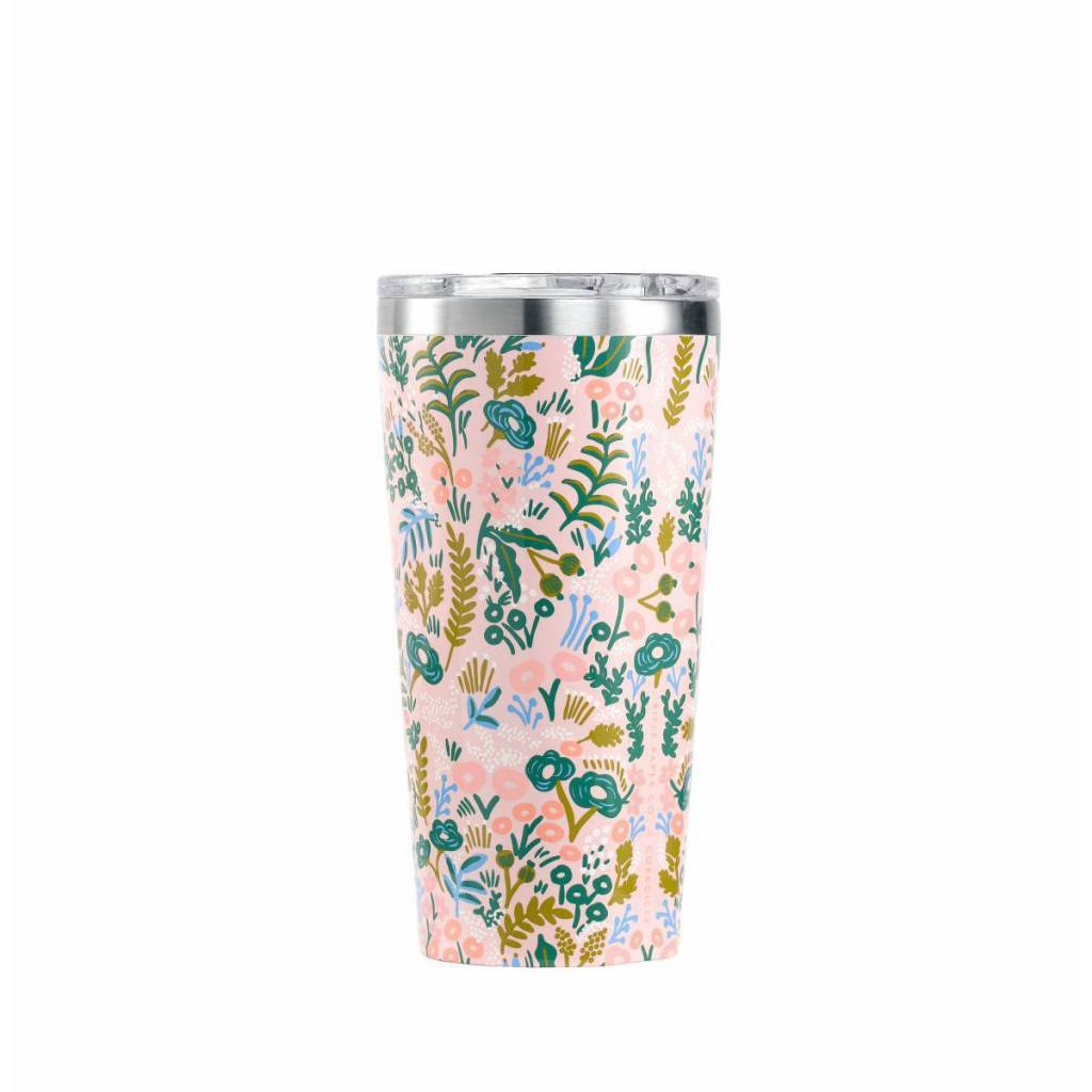 Corkcicle - CO Rifle Paper Co. x Corkcicle Tapestry Tumbler
