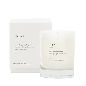 Brooklyn Candle Studio Ojai Escapist Collection Candle