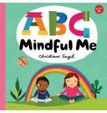 Books ABC Mindful Me