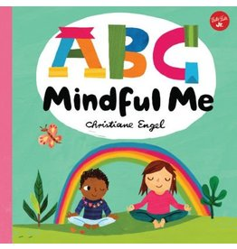Books ABC Mindful Me
