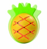 PlanToys Pineapple Maraca