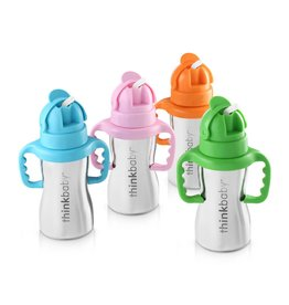 thinkbaby thinkbaby Thinkster of Steel 9oz