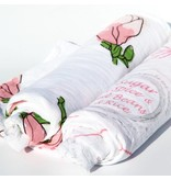 Little Hometown Louisiana Girls Bamboo Swaddle Set