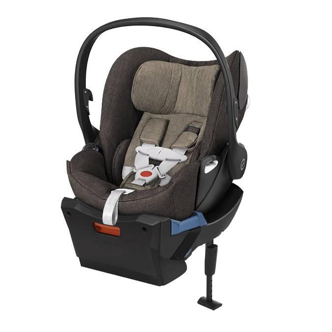CYBEX CYBEX Cloud Q Plus Infant Car Seat