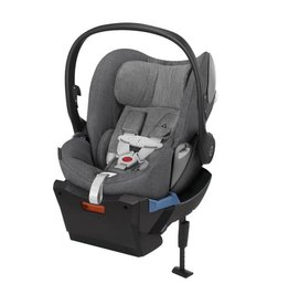 CYBEX CYBEX Cloud Q Plus Infant Car Seat (floor model - curbside pickup only)