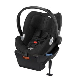 CYBEX CYBEX Aton Q Carseat (Free Stardust Black with Mios Purchase)