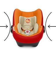 CYBEX CYBEX Aton Q Infant Car Seat