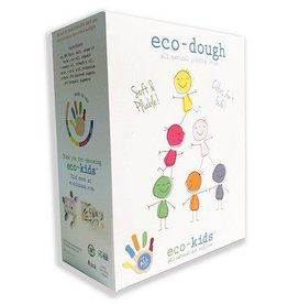 eco-kids eco-kids eco-dough 6-pk