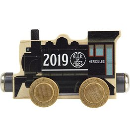 Maple Landmark Maple Landmark Name Train 2019 Engine