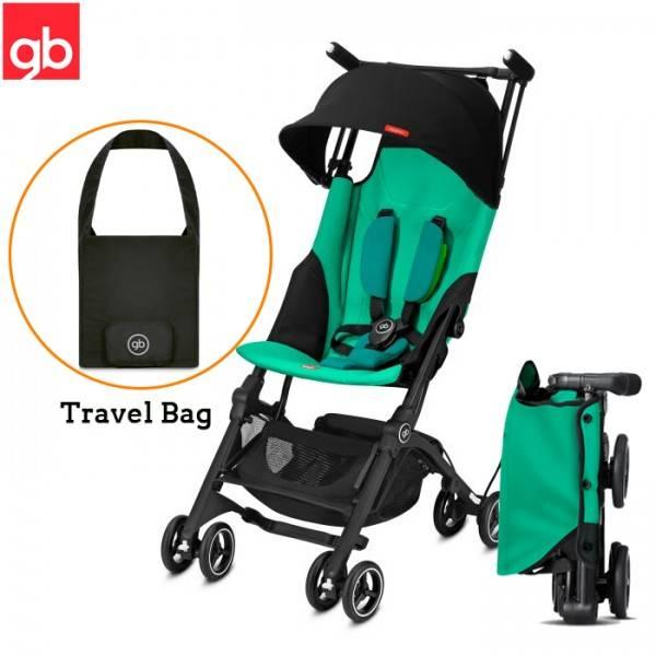 gb GB Pockit Travel Bag