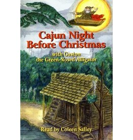 Books Cajun Night Before Christmas