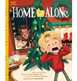 Books Home Alone: The Classic Illustrated Storybook
