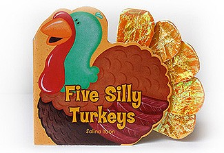 cavalier Five Silly Turkeys