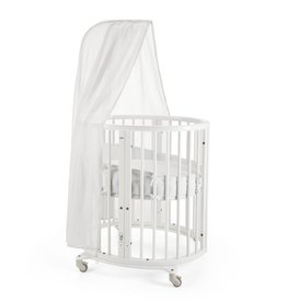 Stokke Stokke Sleepi Mini- White (Display Model)