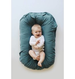 Snuggle Me Organic Snuggle Me Organic Lounger with Cover