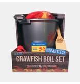 Lil' Bit Lil Bit Crawfish Boil Set
