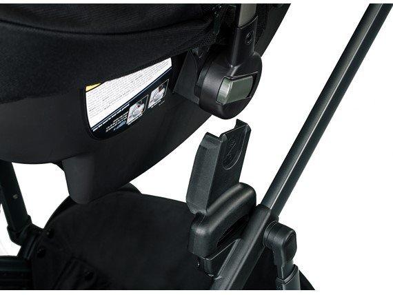 Britax britax Adapter- Maxi Cosi, Cybex, Nuna