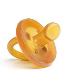 Eco Piggy Natural Rubber Eco Pacifier Orthodontic Single