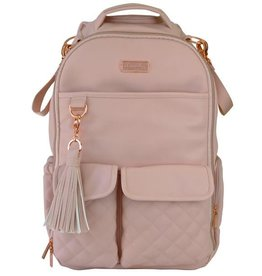 Itzy Ritzy Itzy Ritzy Diaper Bag Backpack - Blush