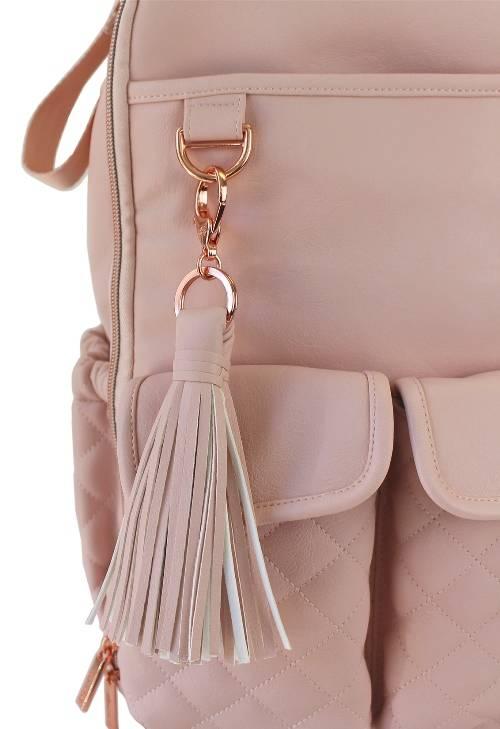 Itzy Ritzy Itzy Ritzy Diaper Bag Backpack - Blush