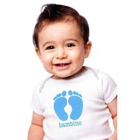 Simply Chickie Bambino Organic Onesie