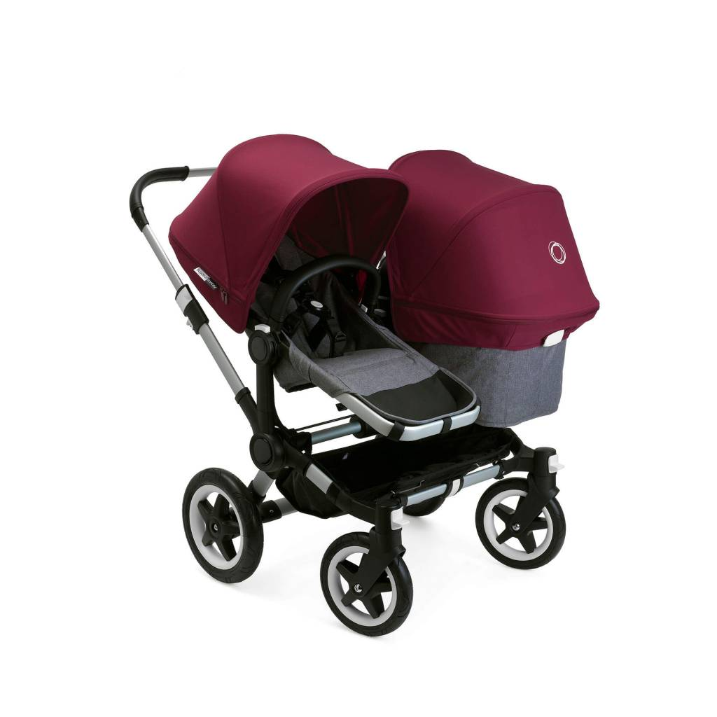 Bugaboo Bugaboo Donkey2 Duo Complete Extension Set
