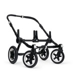 Bugaboo Bugaboo Donkey2 Duo Complete Aluminum/Grey/Red