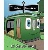 Books The Littlest Streetcar
