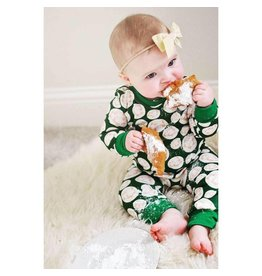 Velvet Fawn All About Beignets Pajamas