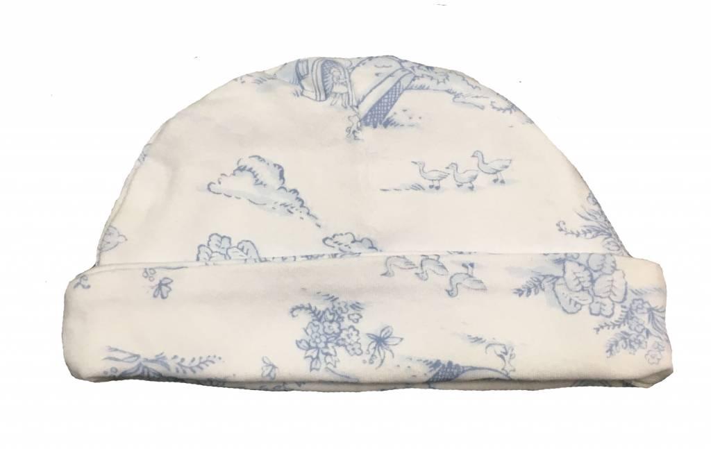 Maison Nola Storyland Toile Hat