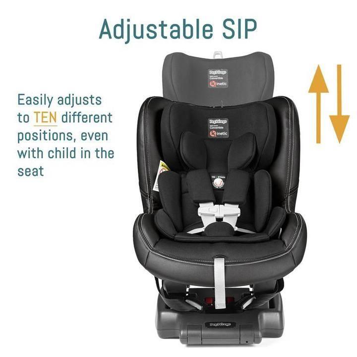 Peg Perego Peg Perego Primo Viaggio Agio Kinetic Convertible Car Seat