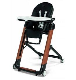 Peg Perego Peg Perego Siesta High Chair - Agio Black