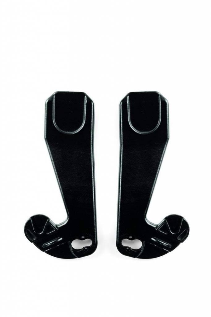 Peg Perego Peg Perego Agio Z3 Stroller Car Seat Adaptor - Nuna/Cybex/Maxi Cosi