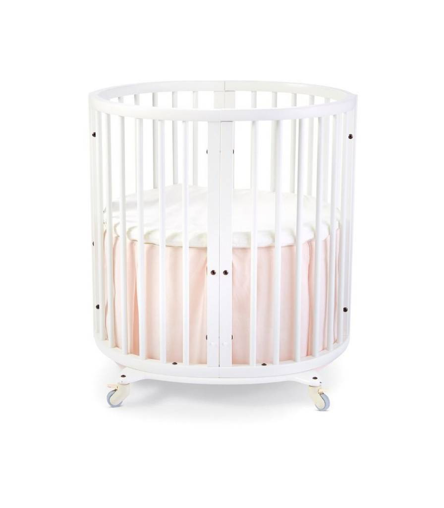 Stokke Stokke Sleepi Mini Bed Skirt