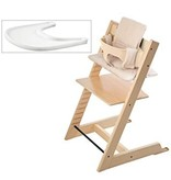 Stokke Stokke Tripp Trapp Chair in Natural (Display Only)