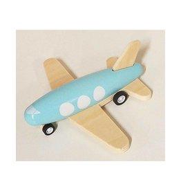 Manhattan Toys Pull-Back Speedy Jets