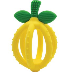 Itzy Ritzy Lemon Drop Teething Ball