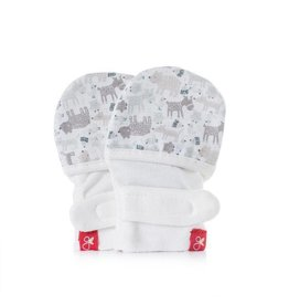 goumikids Goumi Organic Mitts - Forest Friends