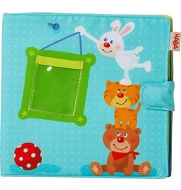 HABA HABA Baby Photo Album - Playmates