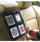 Manhattan Toys Wimmer-Fergusen Car Seat Gallery (curbside pickup or local delivery only)