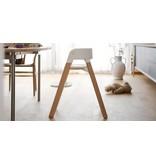 Stokke Stokke Steps High Chair Bundle - White