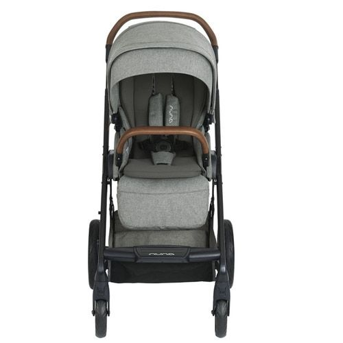 Nuna Mixx Stroller with Ring Adapter