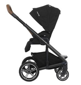 Nuna 2019 Mixx Stroller with Ring Adapter
